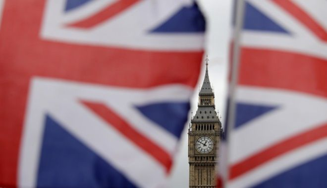 Brexit: Ένα βαρύ διαζύγιο με 'διατροφή' 60 δισ. ευρώ