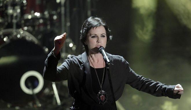 Πέθανε η τραγουδίστρια των Cranberries, Dolores Ο' Riordan
