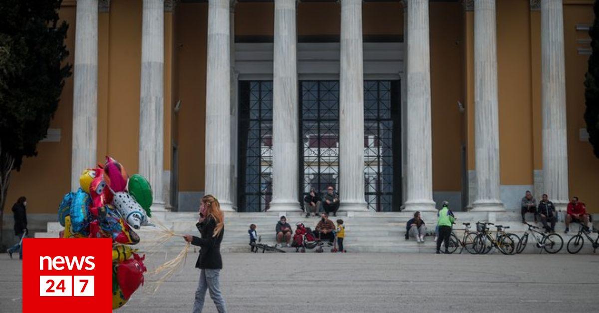 Διασπορά – Κορονοϊός: Ανεξέλεγκτη παραμένει η κατάσταση στην Αττική – Κοινωνία
