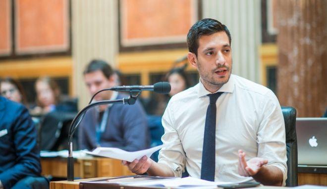 Κυρανάκης: Υπερασπιζόμαστε τους Έλληνες, όχι τον Σόιμπλε