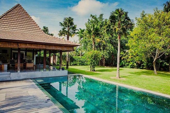 Τα ωραιότερα σπίτια που μπορείτε να ενοικιάσετε στον κόσμο