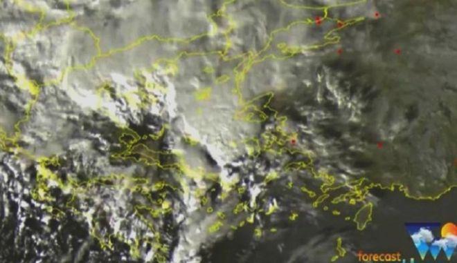 Φαινόμενο τροπικού είδους η καταιγίδα που προκάλεσε 21 θανάτους στην Ελλάδα