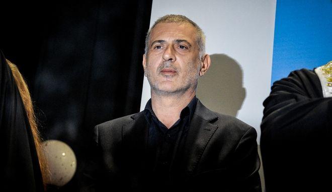 Ο δήμαρχος Πειραιά Γιάννης Μώραλης