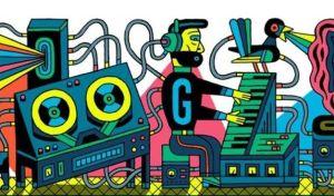 Η Google τιμά το Στούντιο Ηλεκτρονικής Μουσικής του WDR στη Γερμανία