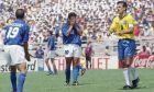Βραζιλία - Ιταλία: Ο τελικός του Μουντιάλ των ΗΠΑ ξαναπαίζεται μετά από 25 χρόνια