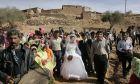 Γάμος στο Ιράν (ΦΩΤΟ ΑΡΧΕΙΟΥ)