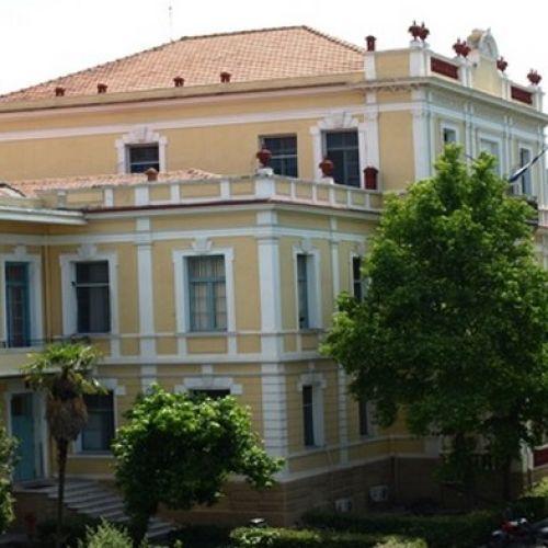 Νοσοκομείο Άγιος Δημήτριος, Θεσσαλονίκη
