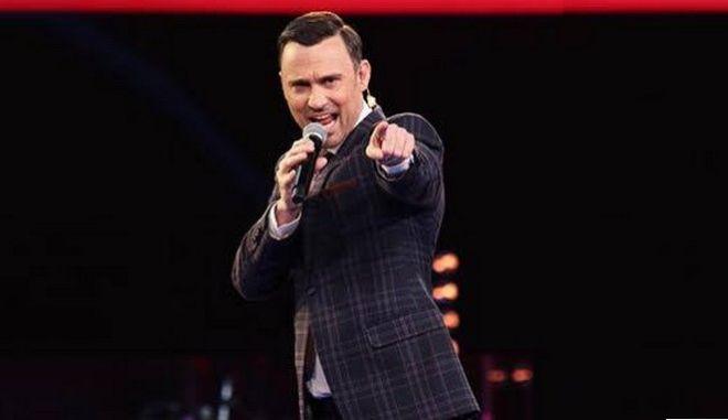 The Voice: Ο Καπουτζίδης τρόλαρε άγρια τους coaches στον τελικό