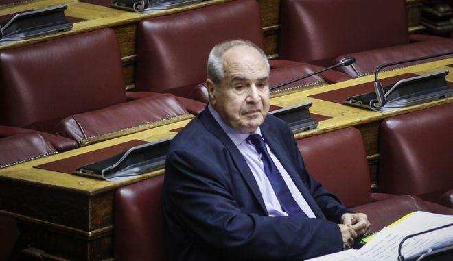 Ο ανεξάρτητος βουλευτής, Στάθης Παναγούλης