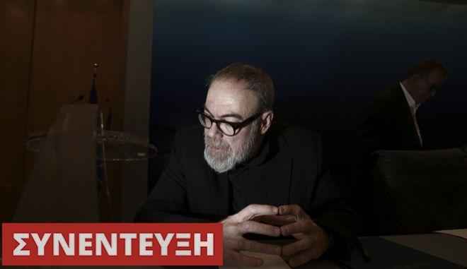 Κυρίτσης στο News247: Σε μία με δύο εβδομάδες θα έχει αδειάσει η Ειδομένη