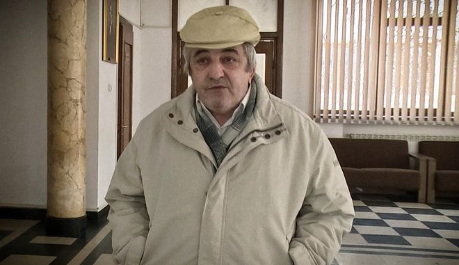 Ο Constantin Reliu κηρύχθηκε νεκρός, από δικαστήριο της Ρουμανίας, το 2013