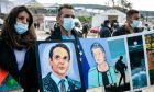 """Επίτροπος Γιόχανσον για μετανάστες: """"Η Ελλάδα μπορεί να κάνει περισσότερα"""""""