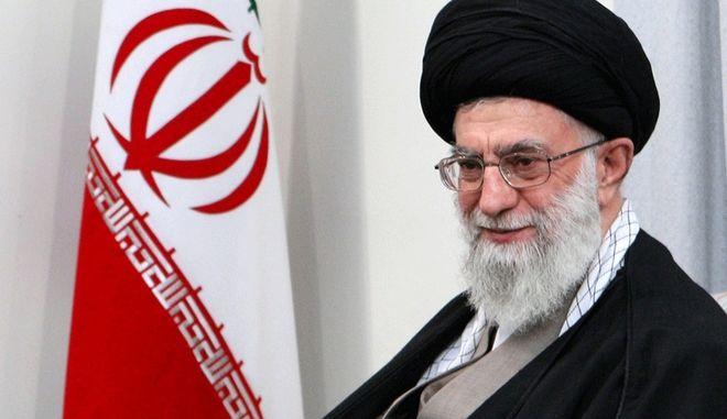 Ο ανώτατος πνευματικός ηγέτης του Ιράν