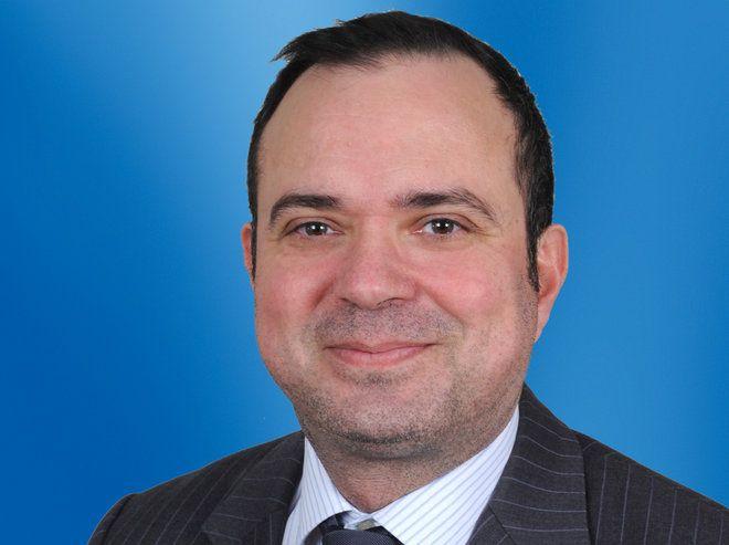 O Μύρωνας Φλουρής, Senior Manager στο Συμβουλευτικό Τμήμα της KPMG
