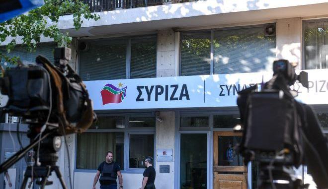 ΣΥΡΙΖΑ: Εγκληματικές οι ευθύνες της κυβέρνησης, χάνει τον έλεγχο της πανδημίας