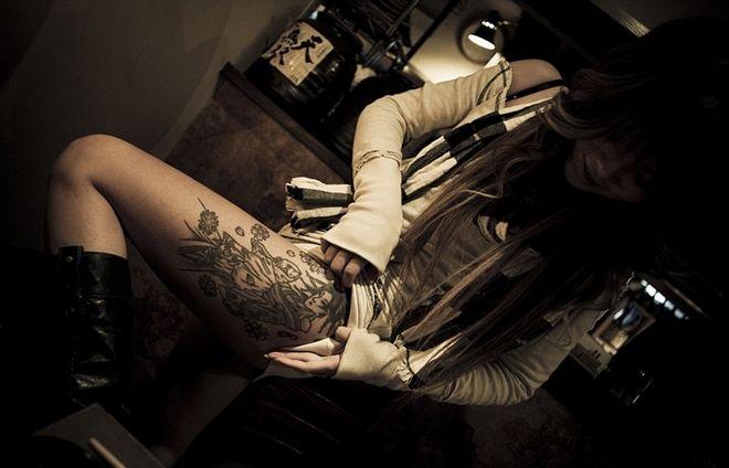 Yakuza: Τατουάζ, λεφτά, ιεραρχία. Τα καρέ του συνδικάτου του εγκλήματος