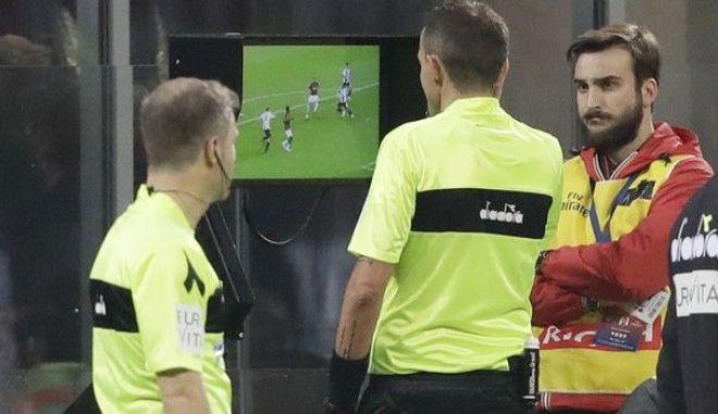 Πρόταση στην FIFA για εξέταση φάσεων στο VAR μετά από αίτημα των ομάδων