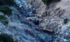 Τραγικό τροχαίο στη Γαύδο: Αυτοκίνητο έπεσε σε γκρεμό - Νεκρή μία γυναίκα