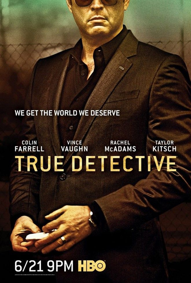 True Detective 2: Νέα trailer ανάβουν φωτιές!