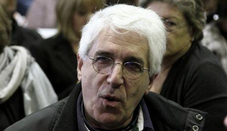 Παρασκευόπουλος: Ωμό αίτημα της ΝΔ για παραγραφή στην υπόθεση Novartis