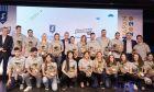 Παρουσίαση της Stoiximan Τokyo Team για τους Ολυμπιακούς αγώνες του 2020
