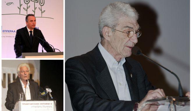 Δημοτικές εκλογές: Τι δήλωσαν οι υποψήφιοι δήμαρχοι Θεσσαλονίκης