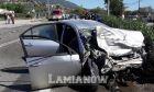 Τραγωδία στη Θήβα: Νεκρός 18χρονος μετά από τροχαίο - Τραυματίστηκε ο συνοδηγός