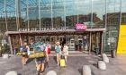 Το αεροδρόμιο του Στρασβούργου