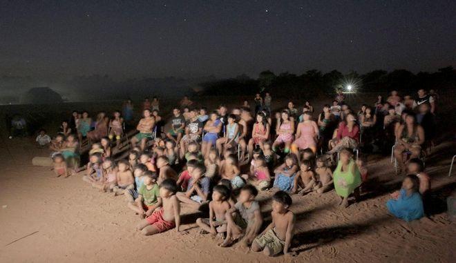 Το Videocamp αναζητεί σκηνοθέτες και παραγωγούς που θα αλλάξουν την άποψη της κοινωνίας για τους ανθρώπους με ειδικές ανάγκες