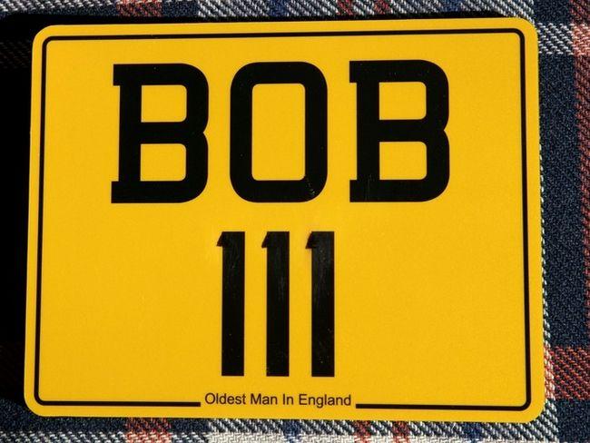Bob 111
