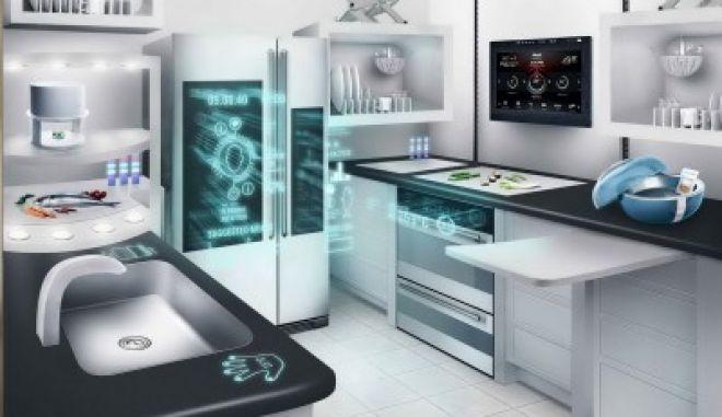 «Μαγικές» συσκευές κουζίνας