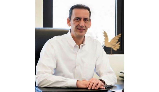 O Βασίλης Σταύρου αναλαμβάνει καθήκοντα Brand President της ΑΒ Βασιλόπουλος