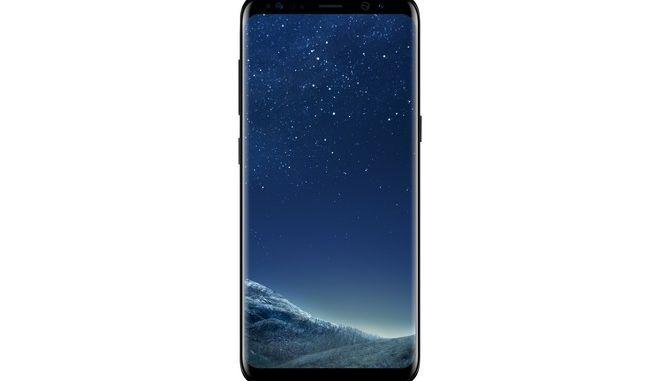 Ανακαλύψτε νέες δυνατότητες με το Samsung Galaxy S8: Ένα smartphone χωρίς όρια