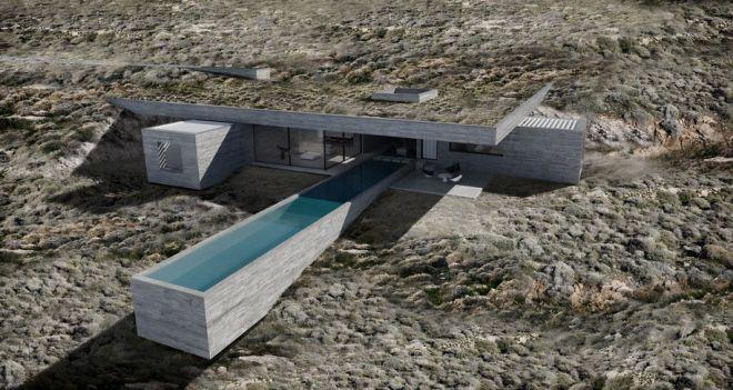 Αριστείδης Ντάλας: Ο άνθρωπος που μεταμόρφωσε την Τήνο με τη δική του αρχιτεκτονική γλώσσα