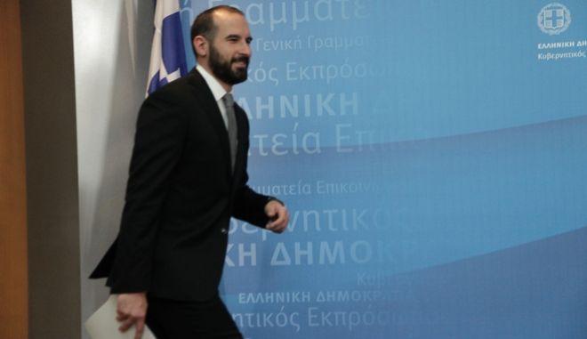 Τζανακόπουλος: Είμαστε σε τροχιά συγκλίσεων για το ελληνικό πρόγραμμα
