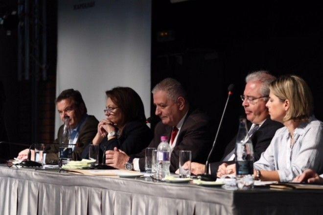 Οι δρόμοι της Μαγνησίας προς την ανάπτυξη της επόμενης 20ετίας