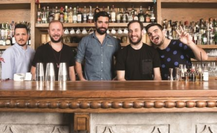 World's 50 Best Bars 2019: Δύο ελληνικά μπαρ στα 50 καλύτερα του κόσμου