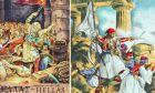 1821: Ο Οθωμανός ιεροδικαστής που θυσιάστηκε για τους Έλληνες και δεν τιμήσαμε ποτέ