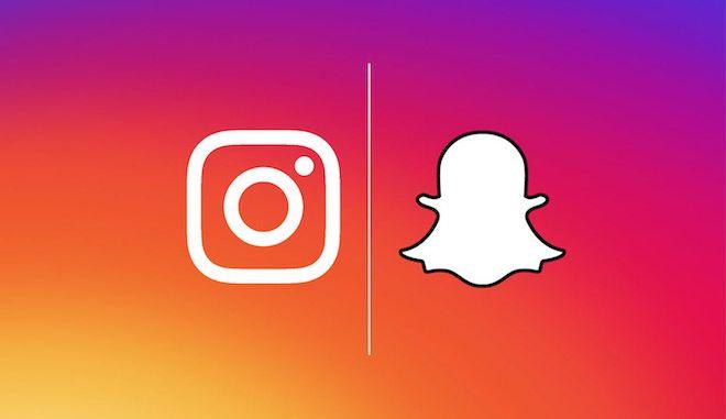 Ποια λειτουργία του Snapchat προσπαθεί συνεχώς να αντιγράψει το Facebook
