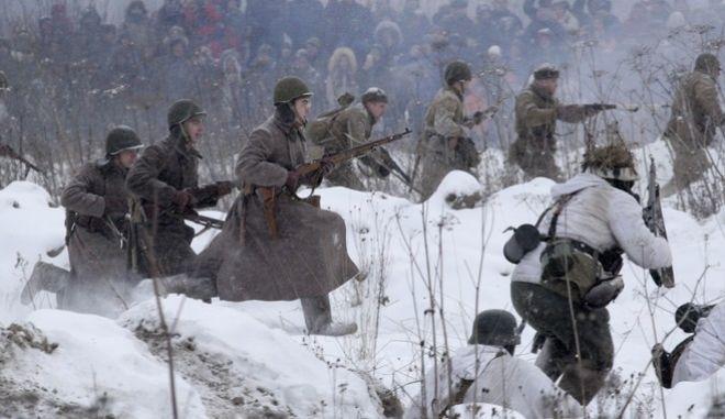 Επέτειος πολιορκίας του Λένινγκραντ