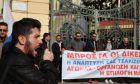 Απαγόρευσαν σε εργαζόμενους να υπογράψουν συλλογική σύμβαση εργασίας