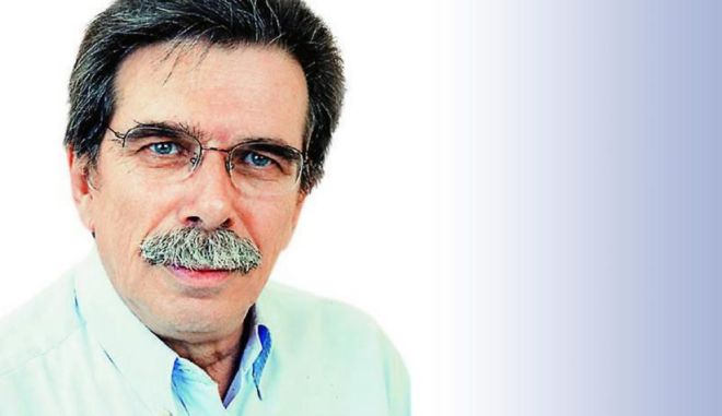Πέθανε ο δημοσιογράφος Ερρίκος Μπαρτζινόπουλος