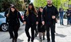 Ξεκίνησε η δίκη για την θάνατο του Βαγγέλη Γιακουμάκη στα Δικαστήρια Ιωαννίνων