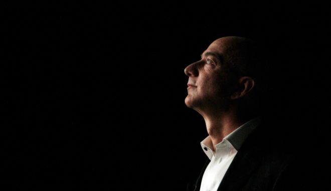 Πατριώτες εκατομμυριούχοι: Η ομάδα που πιέζει τον Τζεφ Μπέζος να πληρώσει φόρους