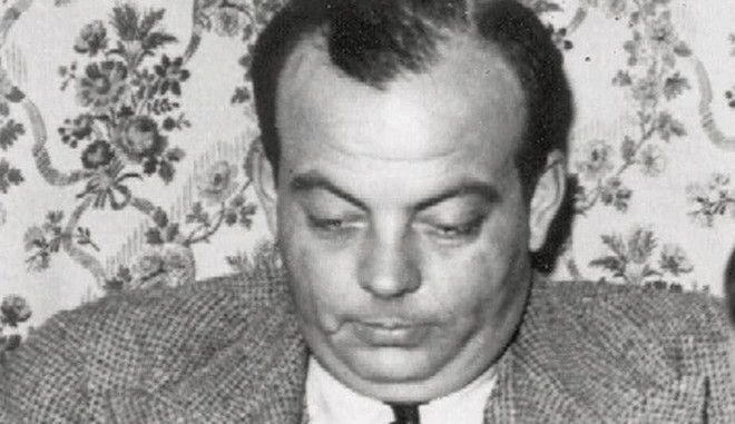 """A 1936  photo of French novelist Antoine de Saint-Exupery, author of """"The Little Prince"""", at his Paris home. A French scuba team has discovered parts of Saint Exupery's warplane in the Mediterranean near the southern France city of Marseille, a French Air Force official said Wednesday, April 7, 2004. Saint Exupery disappeared in 1944 while flying a reconnaissance mission for the Allies. (AP Photo)"""