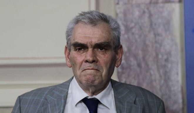 Συνεδράση της Προανακριτικής σχετικά με τη διερεύνηση αδικημάτων που τυχόν έχουν τελεσθεί από τον πρώην Αναπληρωτή Υπουργό Δικαιοσύνης Δημήτη Παπαγγελόπουλο κατά την άσκηση των καθηκόντων του