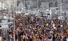 Γαλλία: Συγκεντρώσεις υπέρ της διάσωσης των μεταναστών στην Μεσόγειο