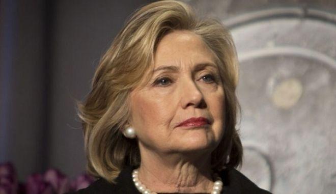 Η Χίλαρι Κλίντον δεν θα θέσει εκ νέου υποψηφιότητα για κανένα αξίωμα