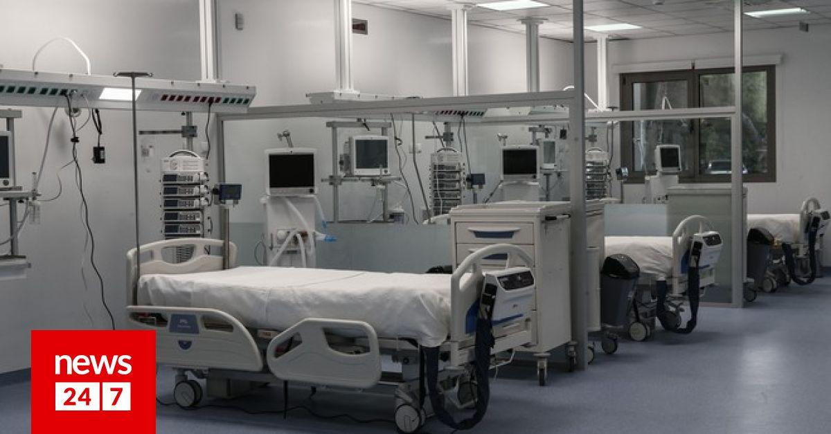 Κορονοϊός: Πέθανε 42χρονος πνευμονολόγος – Η συγκλονιστική ανάρτηση του – Κοινωνία