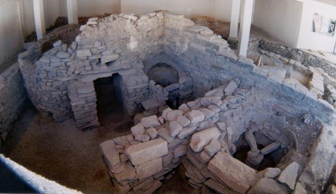 Ελληνίδα καθηγήτρια βάζει στην ψηφιακή εποχή τους αρχαιολογικούς μας θησαυρούς